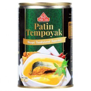 Mak Uda Patin Tempoyak (425g)