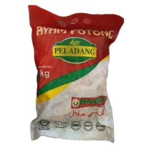 Ayam Potong PELADANG NAFAS 1kg