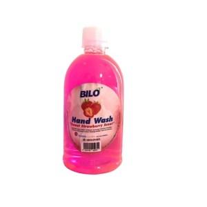 Bilo Hand Wash Strawberry 500ml