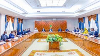 صورة إقالة الأمين العام لوزارة الثقافة وتعيين ولد أحمدوا مكانه
