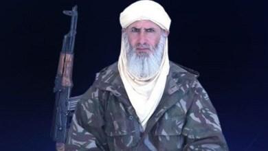 صورة قائد جديد لتنظيم القاعدة في بلاد المغرب العربي