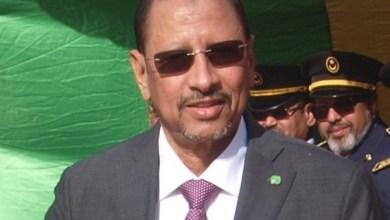 صورة مرسوم رئاسي جديد يعين. .