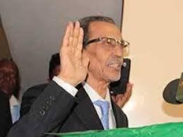 صورة في سجل الذكريات «أضواء على التصفيق» / محمد فال ولد بلّال