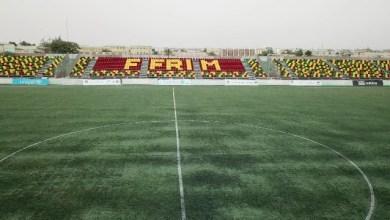 صورة عن سحب ملعب شيخا ولد بيديه من تسيير الإتحادية