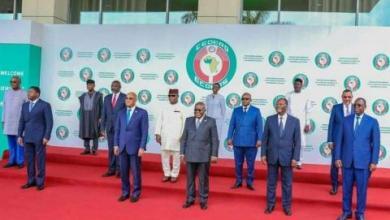 صورة مجموعة إيكواس  تعقد قمة طارئة حول الوضع في غينيا