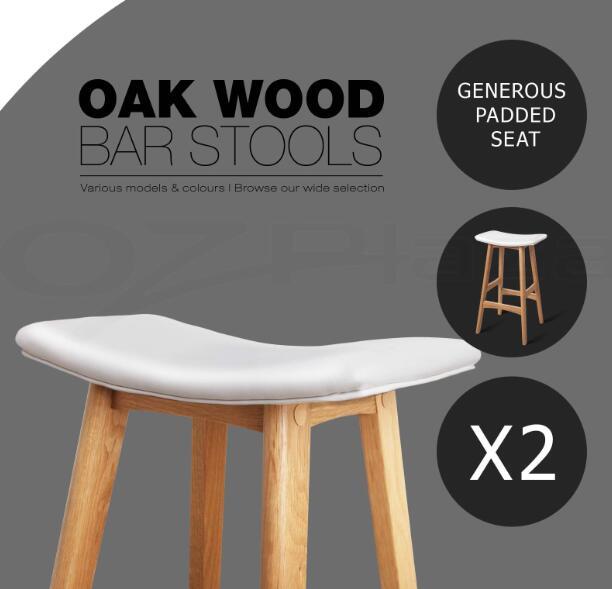 kitchen bar stool stoves for sale 橡木厨房吧台凳2个低至32折优惠 折后只要 127 2 生活用品 澳洲值得买