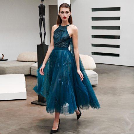 Look 10 | Short Dress