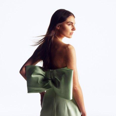 Look 28 - Long Dress