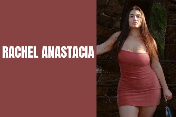 RACHEL ANASTACIA