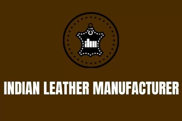 Indian Leather Manufacturer