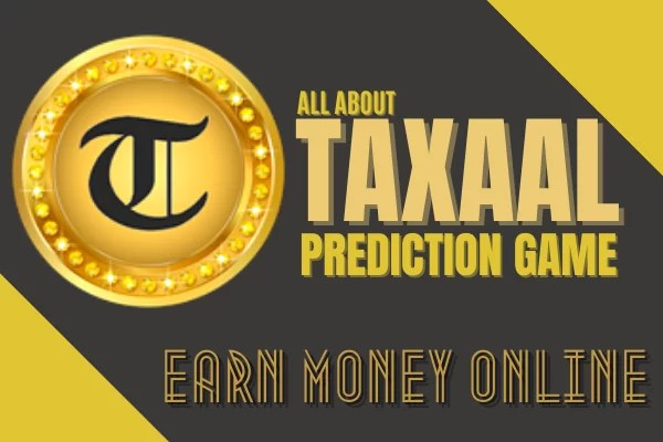 Taxaal prediction game app