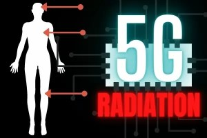 5G Testing Radiation Effects on Humans and Animals