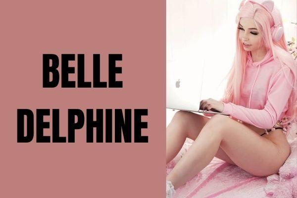 Belle Delphine