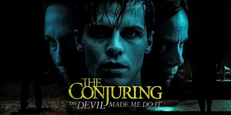 Index of The Conjuring 3