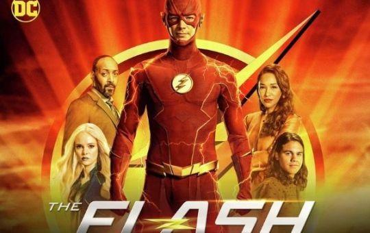 Index of The Flash Season 7