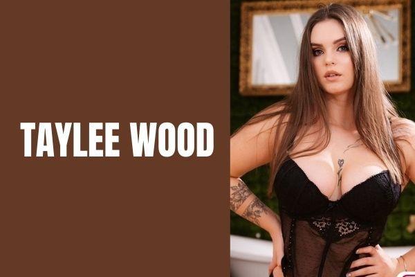 Taylee Wood