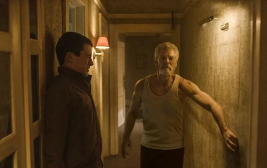 Index of Don't Breathe 2