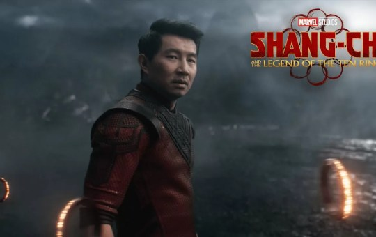 Index of Shang-Chi and the Legend of the Ten Rings