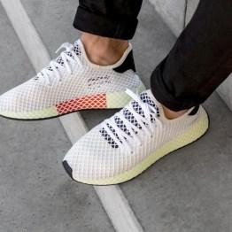 adidas Deerupt Runner - Giày chạy bộ adidas chính hãng - CQ2629