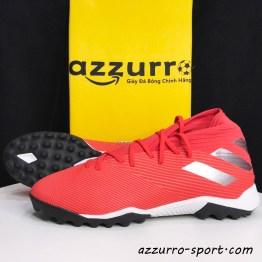 adidas Nemeziz 19.3 TF - Giày đá bóng adidas chính hãng - Azzurro