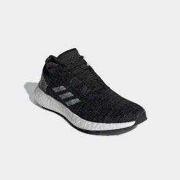 adidas Pure Boost GO - Đen - Giày Chạy Bộ Chính Hãng - B75822 - Giày Sneaker Chính Hãng, Shop Giày Đá Bóng