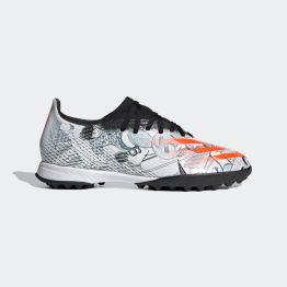 adidas X Ghosted.3 TF - Giày đá banh adidas chính hãng - Azzurro Sport