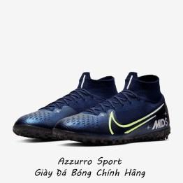 Nike Mercurial Superfly 7 Elite TF - Giày đá bóng Nike chính hãng