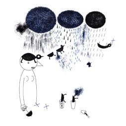 La ilustracion de Silvia Lenardon