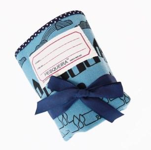 Paquete de sellos de Pesqueira - línea Escuela Tienda Malba