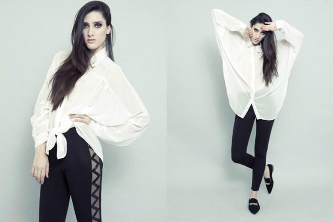 Camisola de la marca argentina Neon