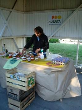 Más productores de hortalizas