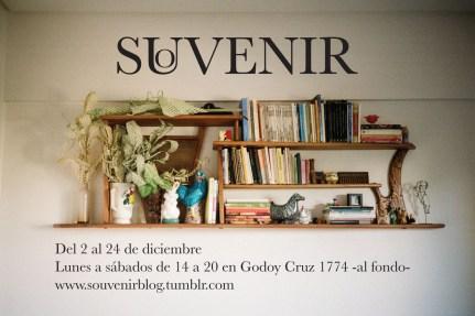 Flyer Souvenir