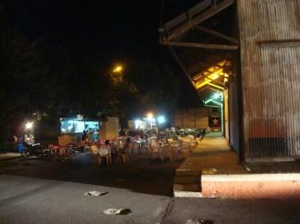 """Hacia el """"Pasaje Fritanga"""" de Paraná"""