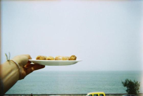 Mar del Plata - Foto de Félix Busso. Foto.