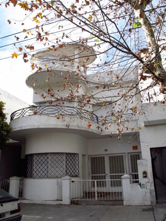 Casa en Villa Pueyrredón. Foto