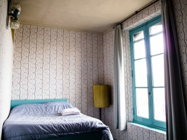 Habitación suite en Mundo Dios, Mar del Plata. Foto