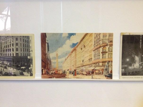 Postales de Buenos Aires 1937-1957. Foto