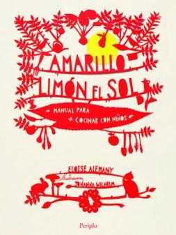 Amarillo limón el sol (Eloise Alemany, Johanna Wilhelm 2011). Foto