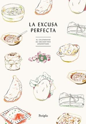 La excusa perfecta (Varios, 2013). Foto
