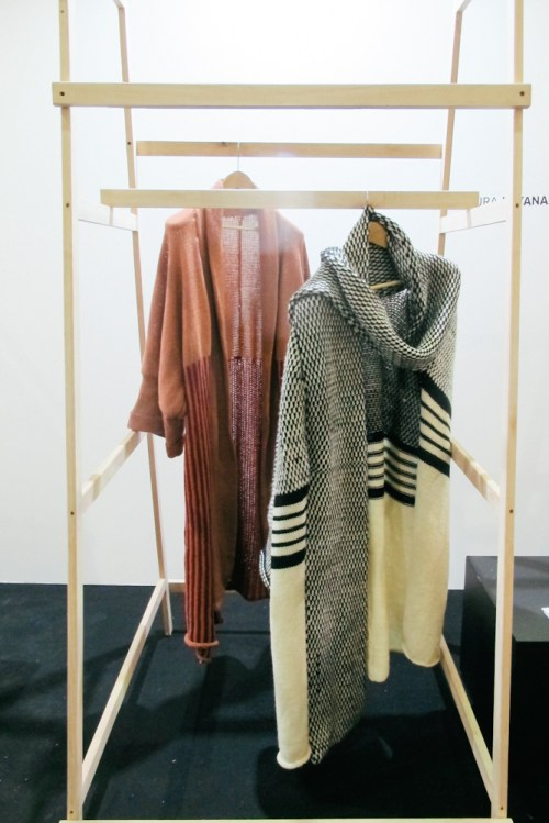 Puro Diseño 2015 - Sweaters de Laura Layana. Foto