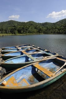 boats-on-the-lake