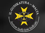 Law Courts logo