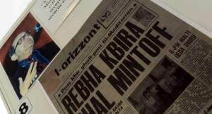 Maltese newspaper announces a great victory for Mintoff