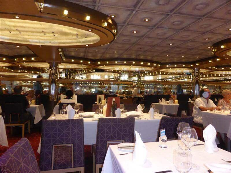 Costa Diadema Medium