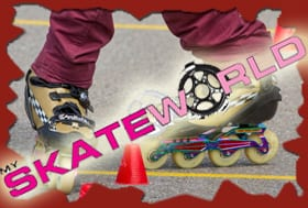 My-Skateworld