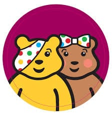 Pudsey and Blush