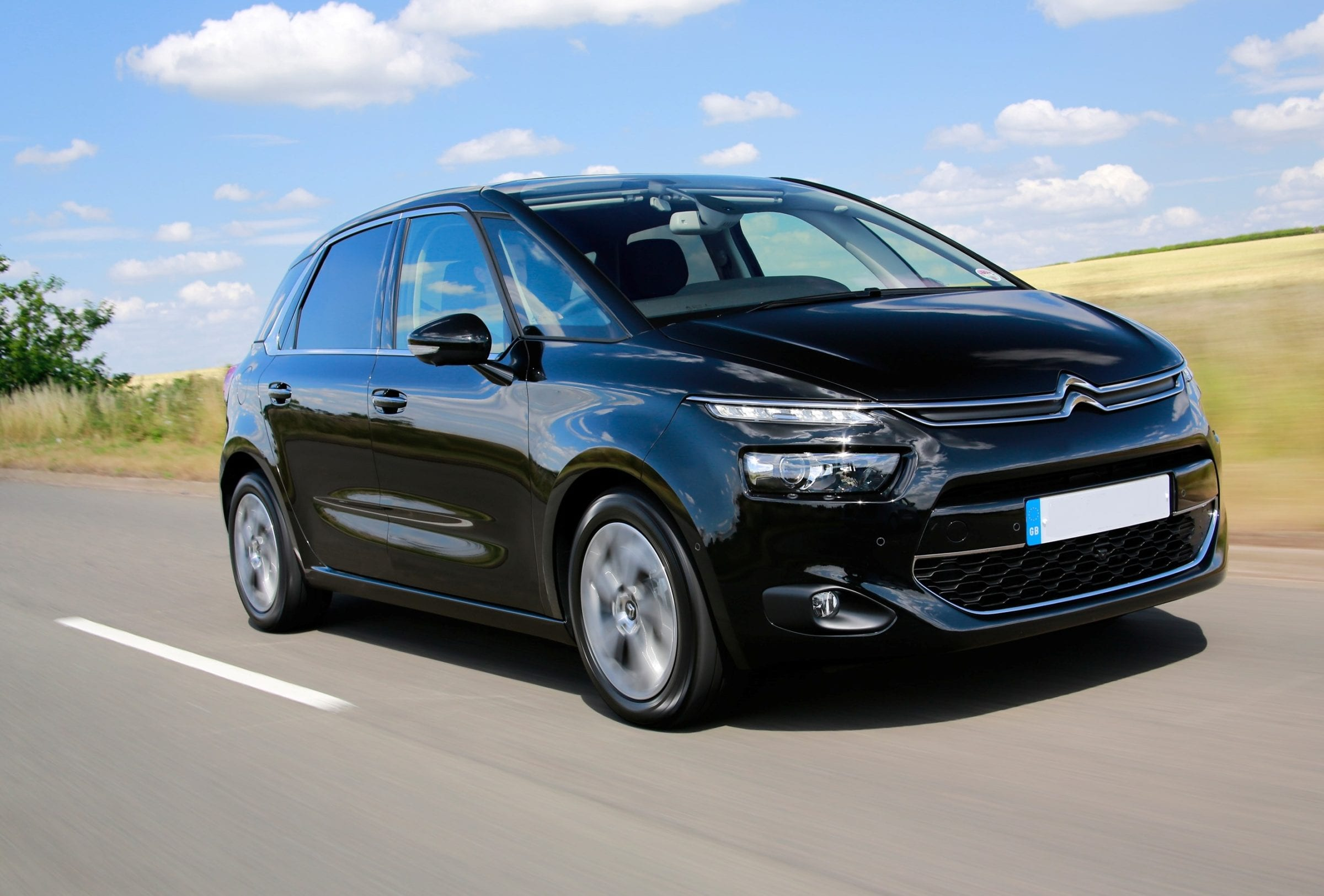 Citroen for a while now has been producing some good cars – and not before  time might I say. So when I was dropped a Citroen C4 Picasso recently I was  ...