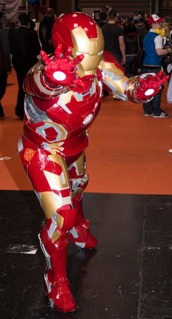 Ironman-strikes-a-pose.