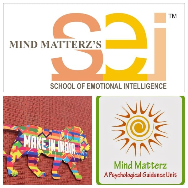 Mind Matterz & School of Emotional Intelligence- Making India Psychologically Strong