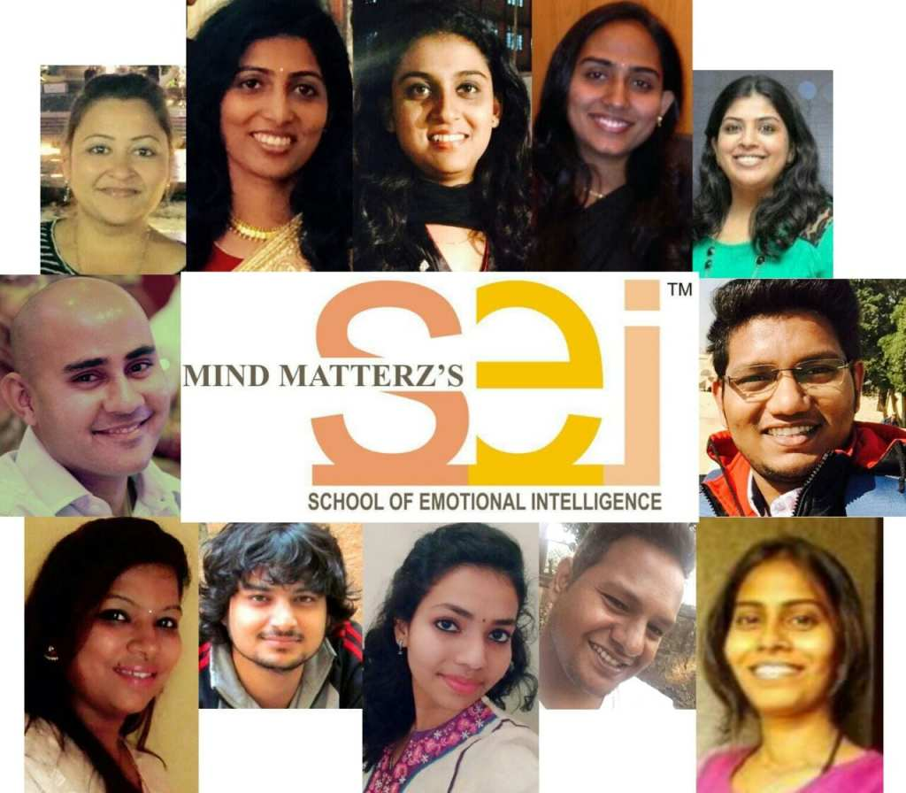 Mind Matterz core team